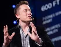 Elon Musk a sters paginile de...