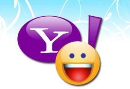 Yahoo concediaza 2.000 de angajati