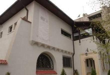 Vila in care se afla restaurantul Heritage, scoasa la licitatie pentru 1,2 mil. euro