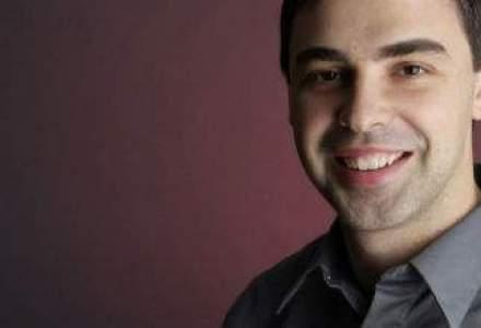 Larry Page: Google+ a atras peste 100 de milioane de utilizatori activi