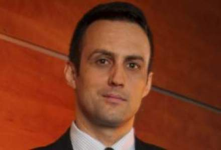 Valentin Ionescu a intrat in Consiliul de Administratie al SIF Moldova