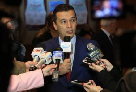 Sorin Grindeanu: As fi ipocrit sa spun ca nu mi-as fi dorit sa duc mandatul de premier pana la capat