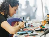 Bosch deschide un centru de...