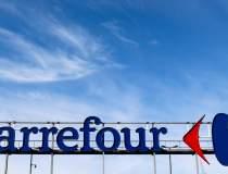 Carrefour lanseaza primul...