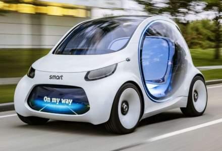 Ce inseamna viitorul pentru masinile inteligente?