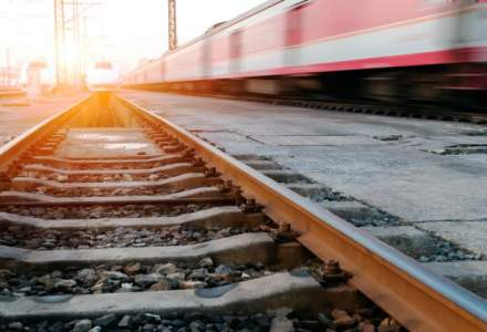 Trenul direct Gara de Nord - Aeroportul Otopeni nu va fi gata pana in 2020
