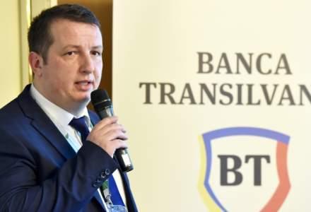 "Andrei Radulescu, Banca Transilvania: Perioada ""de miere"" in piata rezidentiala s-a terminat si urmeaza o perioada de ajustare"