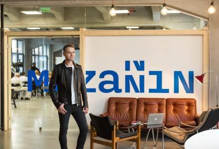 Alexandru Aron, fondator al Talent Garden, despre marele avantaj al antreprenoriatului creativ: Poti gandi oricat de mare vrei! Tine doar de tine sa ai curajul sa implementezi ce gandesti