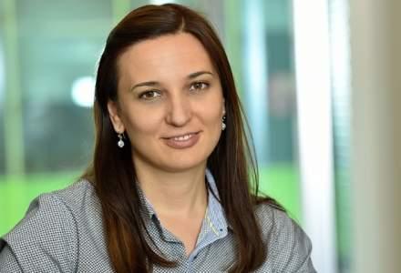 Raluca Stanislav este noul business development manager al Skanska Property Romania