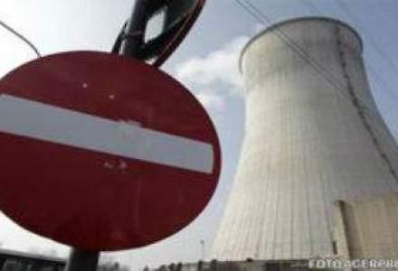 Unitatea 2 a centralei nucleare Cernavoda, oprita din cauza unei defectiuni
