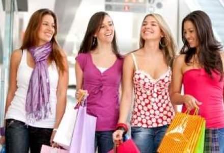 Crestere de 24% pentru afacerile Shoppers in primul trimestru