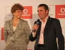 Vodafone Romania investeste...