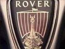 Ford va prelua brandul Rover...