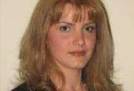 Dorina Badea este noul CFO al companiei Credex