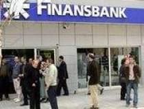 Finansbank are planuri de...