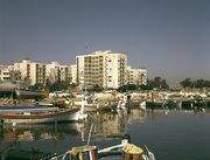 Insula Afroditei, 'destinatia...