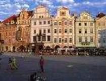 Praga, muzeul in aer liber al...