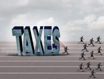 Pot reduce taxele mici...