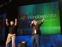 Microsoft: Windows Vista va...