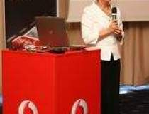 Vodafone tureaza motoarele...