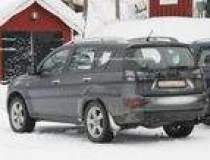 Primul SUV Peugeot, 4007