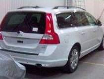 Volvo V70 spionat