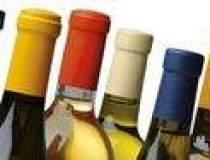 Peste 90% din vinul...