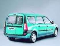 Dacia ramane lider pe o piata...