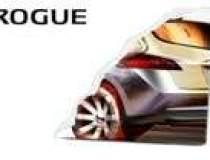 Nissan Rogue Concept