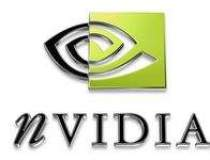 Nvidia: 'Suntem pregatiti...