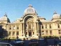 Palatul CEC, muzeul in...