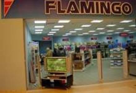 Flamingo International continua sa inchida magazinele neprofitabile