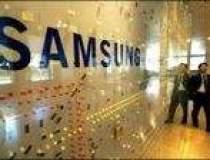 Samsung isi creste afacerile...