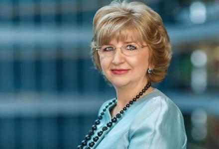 Interviu cu Mariana Gheorghe, CEO-ul Petrom: Despre tensiunile mondiale si modul in care se reflecta in business si in vietile noastre