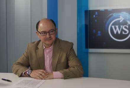 Catalin Cretu, Visa Europe: Tehnologiile biometrice vor deveni mult mai performante. Parolele vor fi doar o amintire