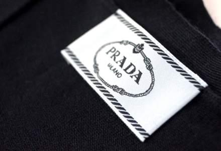 In vizita la fabrica de tricotaje din Titu care produce haine pentru Prada, Valentino si Moncler