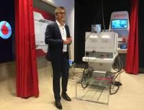 Catalin Buliga, Vodafone:...