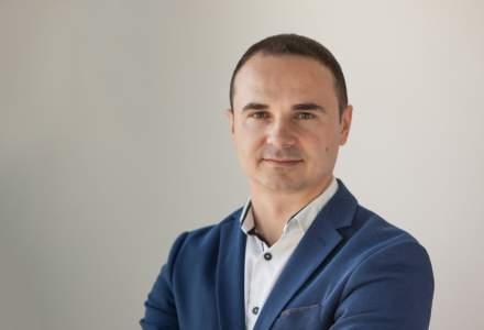Bogdan Pismicenco,A Kaspersky: De ce ai vrea sa hack-uiesti un dozator de cafea? Poti afla atatea lucruri...