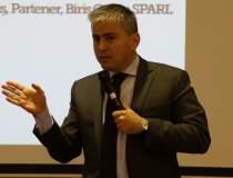 Ce planuri are Gabriel Biris...