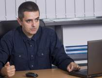 Adrian Antohi, Depanero: Daca...