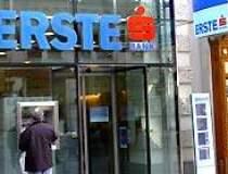 Erste Bank, profit net de...