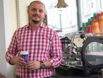 Viorel Stoiean, ex Starbucks:...