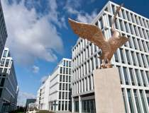 Birourile Swan Office &...
