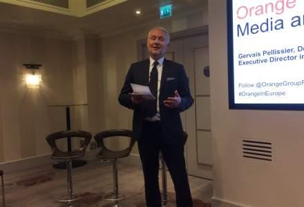 Manager Orange Europa: Continentul nu poate sustine 40-45 de operatori telecom, simultan
