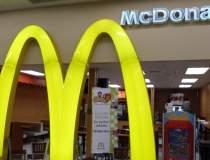 McDonald's se extinde pe...