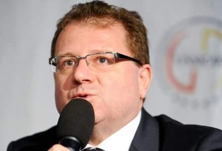 Bogdan Andriescu, UNSICAR: Decat sa plafoneze tarifele RCA, mai bine Guvernul licentia EximAsig si isi asuma primele pentru transportatori