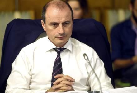 Un an de guvernare tehnocrata. Achim Irimescu, ministrul Agriculturii: Administratia nu lucreaza inca la viteza necesara