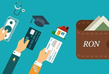 [INFOGRAFIC] Anul 2016 a adus cresteri salariale: cati bani au intrat in buzunarele romanilor