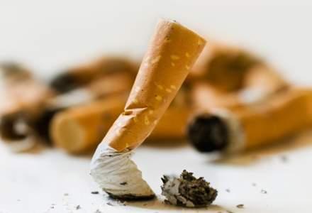 [INFOGRAFIC] Cum s-a asternut praful peste fabricile romanesti de tigarete si ce a ramas in locul lor