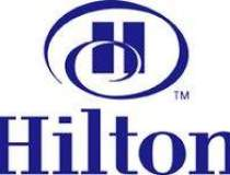Hilton Hotels, crestere a...